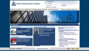 Administraciones Orejón