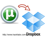 torrent-to-dropbox