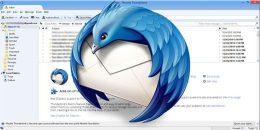 Debian 9: Conectar cliente correo Thunderbird a MS Exhange OWA usandoDavMail